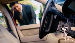 Abertura de carros nacionais e importados