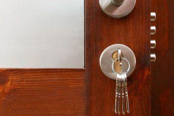 Abertura de portas, cadeados e cofres